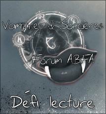 Défi lecture 2011 ABFA et V&S