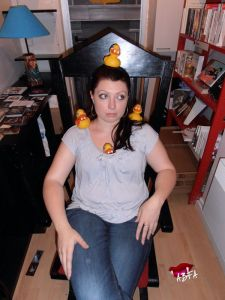 Marika et les Canards