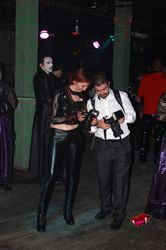 Endless Night Vampire Ball de Paris 2012