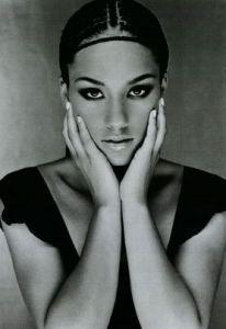 Casting imaginaire : Alicia Keys