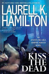 Kiss the dead: Kiss the dead