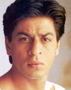 Casting imaginaire : Shah Rukh Khan