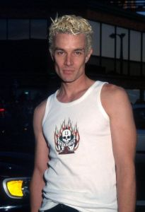 Casting imaginaire : James Marsters