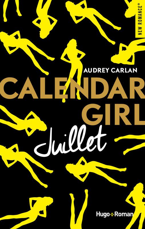 calendar girl tome 7 juillet d 39 audrey carlan anita blake asylum. Black Bedroom Furniture Sets. Home Design Ideas